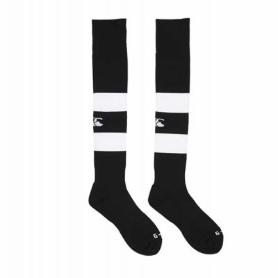 Canterbury Team Hooped Sock cs