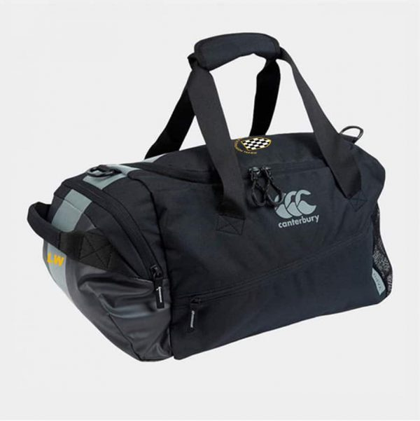 Canterbury Vaposhield medium sports bag cs
