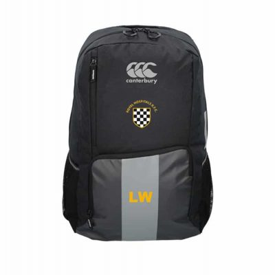 Canterbury Medium Backpack cs