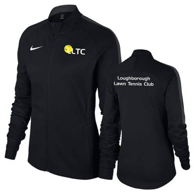 Nike Women's Academy 18 Knit Track Jacket CS