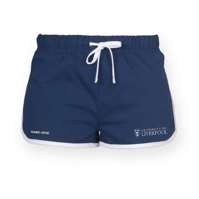 Women's retro shorts CS