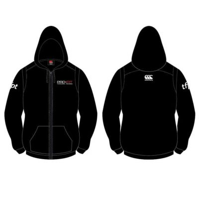 MTO Mens Pride Full Zip Hoody TFPT CS