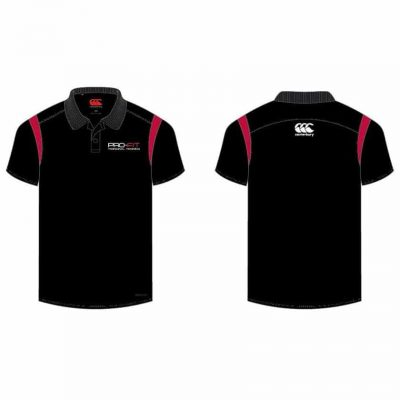 MTO Mens Pride Polo Shirt Pro-Fit CS