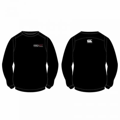 MTO Mens Pride Sweatshirt Pro-Fit CS