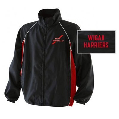 Showerproof training jacket cs