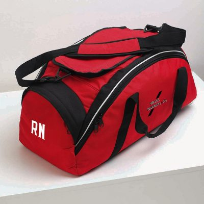 Ultimate team holdall CS