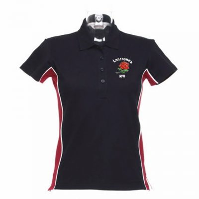 Women's Gamegear Track Polo CS