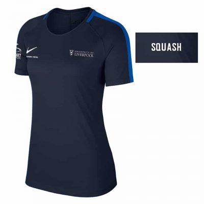 Nike Academy 18 Womens Training Top CS