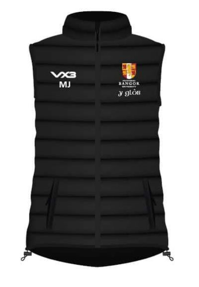 Pro Quilted Gilet CS