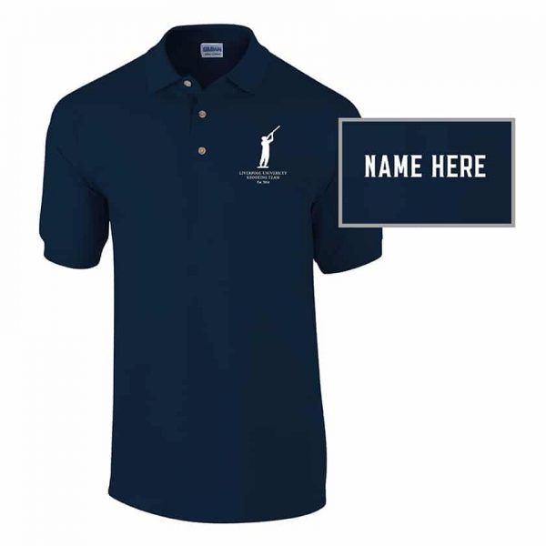 Ultra Cotton™ Combed Ringspun Adult Pique Polo CS