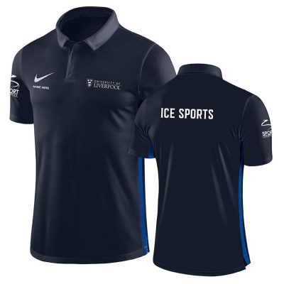 Nike Academy 18 Polo CS