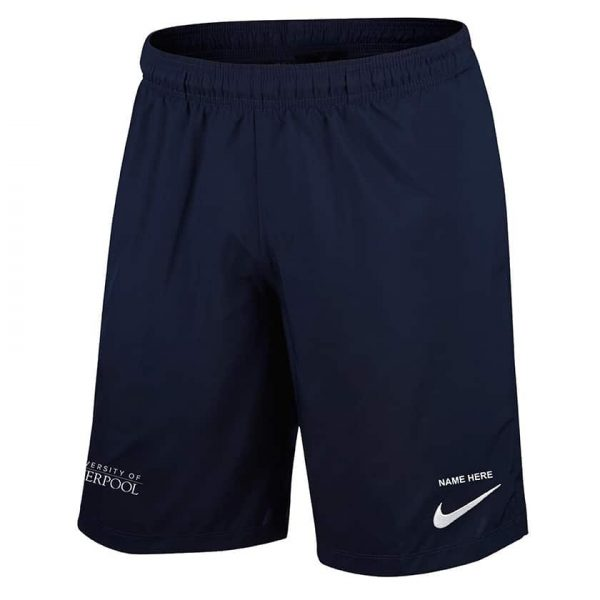 Nike Academy 18 Woven Short With Zip CS