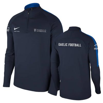 Nike Academy 18 Drill Top CS