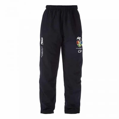 Canterbury Open Hem Womens Stadium Pant Cs