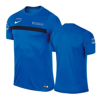 Nike Academy 16 Training Top CS