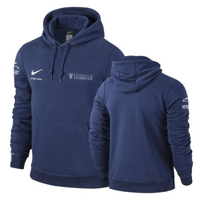 Nike Team Club Hoody CS NAVY