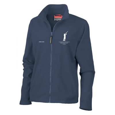 Women's Horizon high grade microfleece CS
