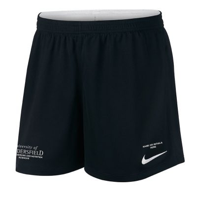 Nike Women's Academy 18 Knit Short CS