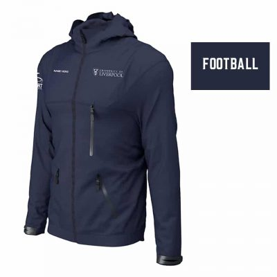 ADM Technical Jacket Cs