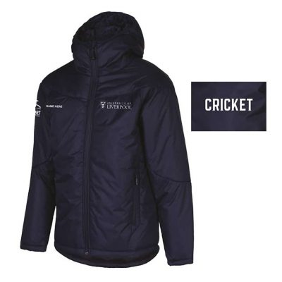 ADM Contoured Thermal Jacket CS