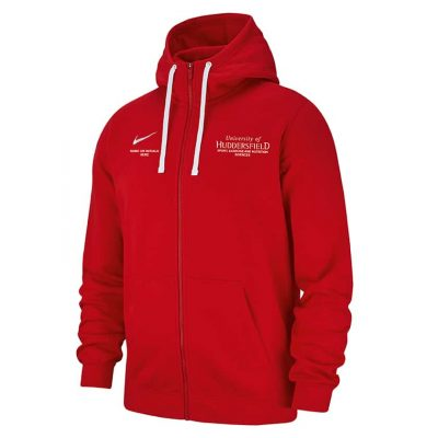 Nike Team Club 19 Full Zip Hoody CS