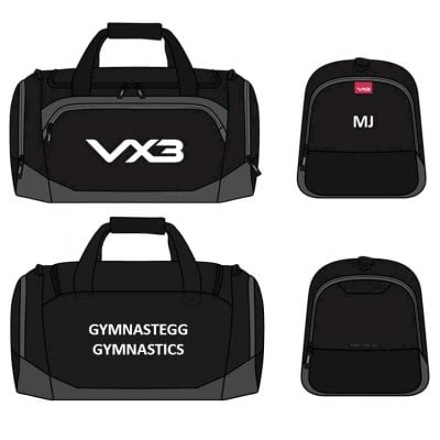 VX3 Core Kitbag CS