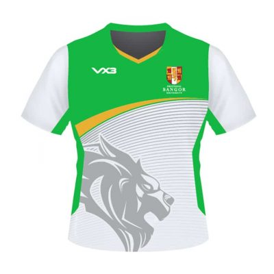 VX3 Multi Sport Away Male Euro Tee CS