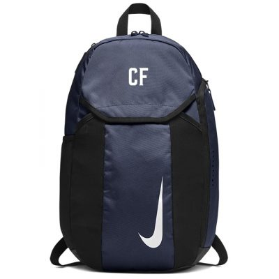 Nike Club Team Medium Swoosh Backpack CS