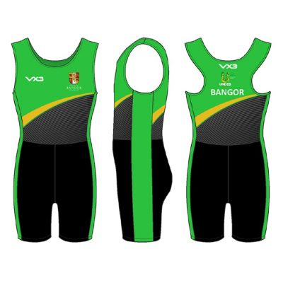 VX3 Male Rowing Suit CS