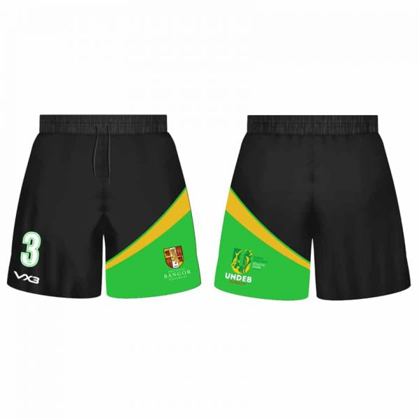 VX3 MTO Sublimated Short CS
