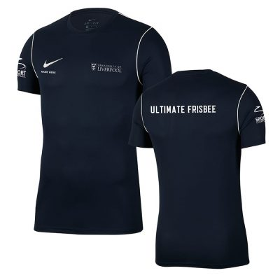 Nike Park 20 Training Top CS