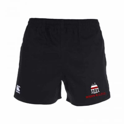 Canterbury Kids Professional Short CS