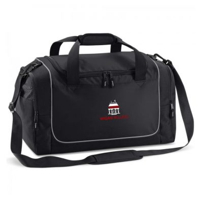 QS77 Teamwear Locker Bag CS