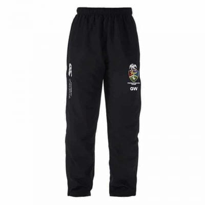 Canterbury Open Hem Stadium Pant Cs