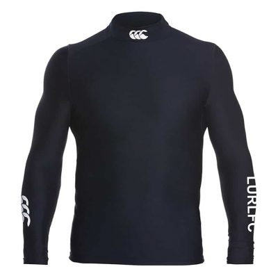 Canterbury Thermoreg Turtle Long Sleeve Top CS
