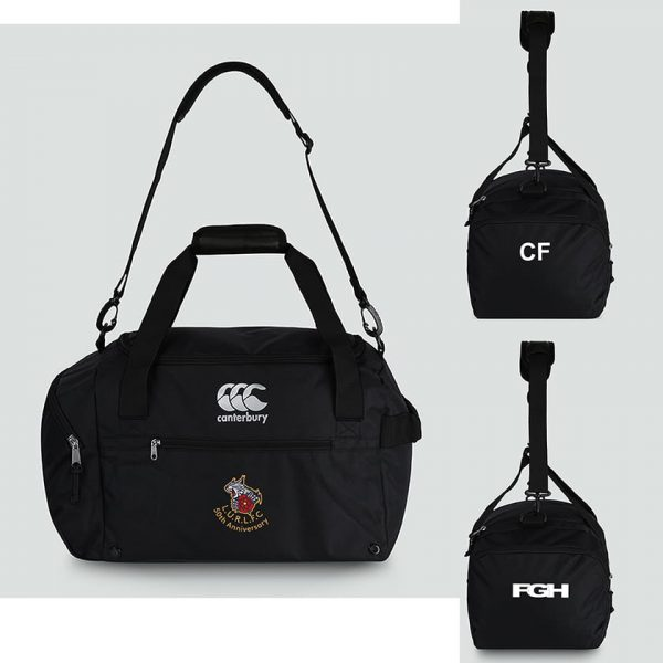 Canterbury Vaposhield Medium Sportsbag Cs