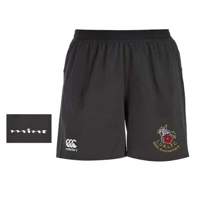 Canterbury Tournament Rugby Short CS