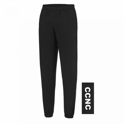 awdis college cuffed sweatpants cs