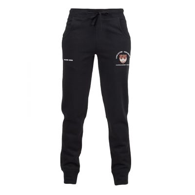 Ladies Cuffed Jog Pants CS
