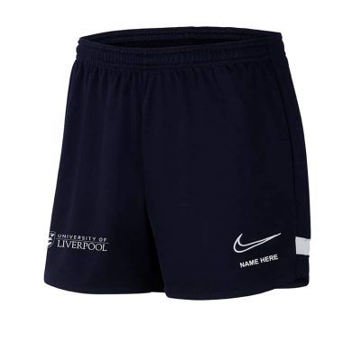 Nike Women's Academy 21 Short CS