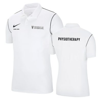 Nike Park 20 Polo Shirt cs