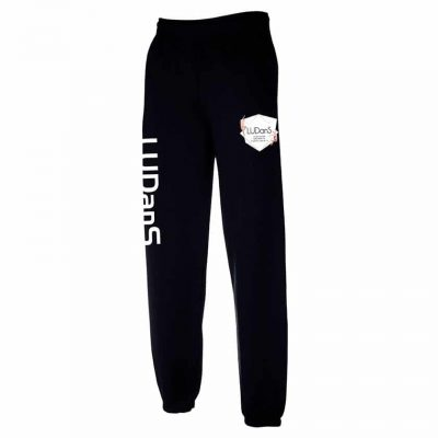 FOL Classic Elasticated Sweatpants CS